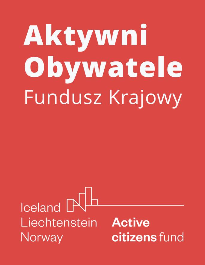 Ilustracja do informacji: Aktywni Obywatele – Fundusz Krajowy