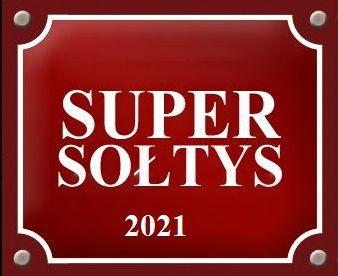Ilustracja do informacji: Super Sołtys 2021
