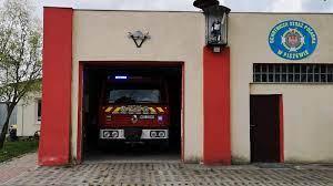 Ilustracja do informacji: Remont budynku strażnicy Ochotniczej Straży Pożarnej wraz z wymianą źródła ciepła i montażem paneli fotowoltaicznych w miejscowości Fiszewo