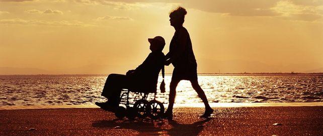 Ilustracja do informacji: Program Asystent Osobisty Osoby Niepełnosprawnej 2021