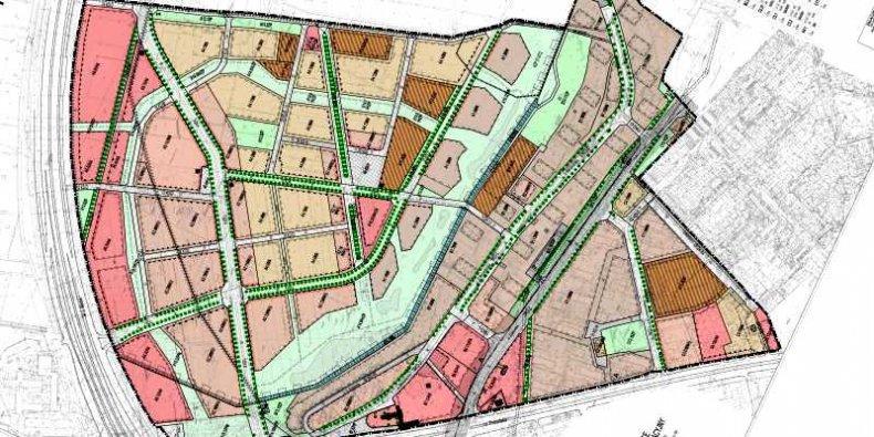 Ilustracja do informacji: Kolejne obszary do zmiany miejscowego planu zagospodarowania przestrzennego!