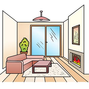 Ilustracja do informacji: Wykaz nieruchomości przeznaczonych do sprzedaży w trybie przetargowym