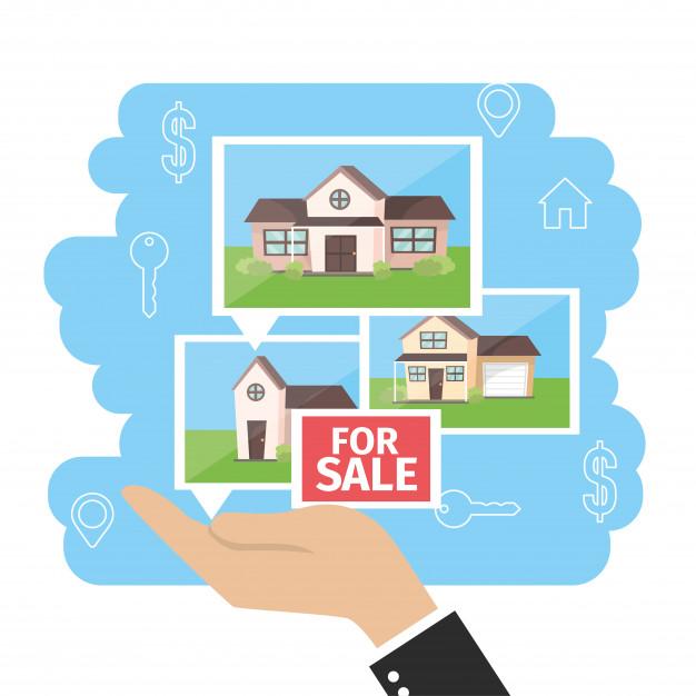 Ilustracja do informacji: Wykaz nieruchomości przeznaczonych do sprzedaży w trybie bezprzetargowym