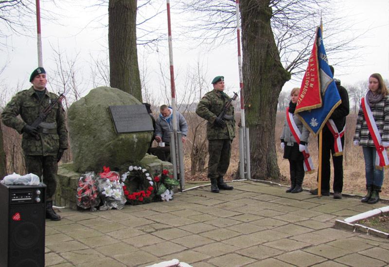 Ilustracja do informacji: 41 Złaz Śladami Żołnierzy Powstania Listopadowego