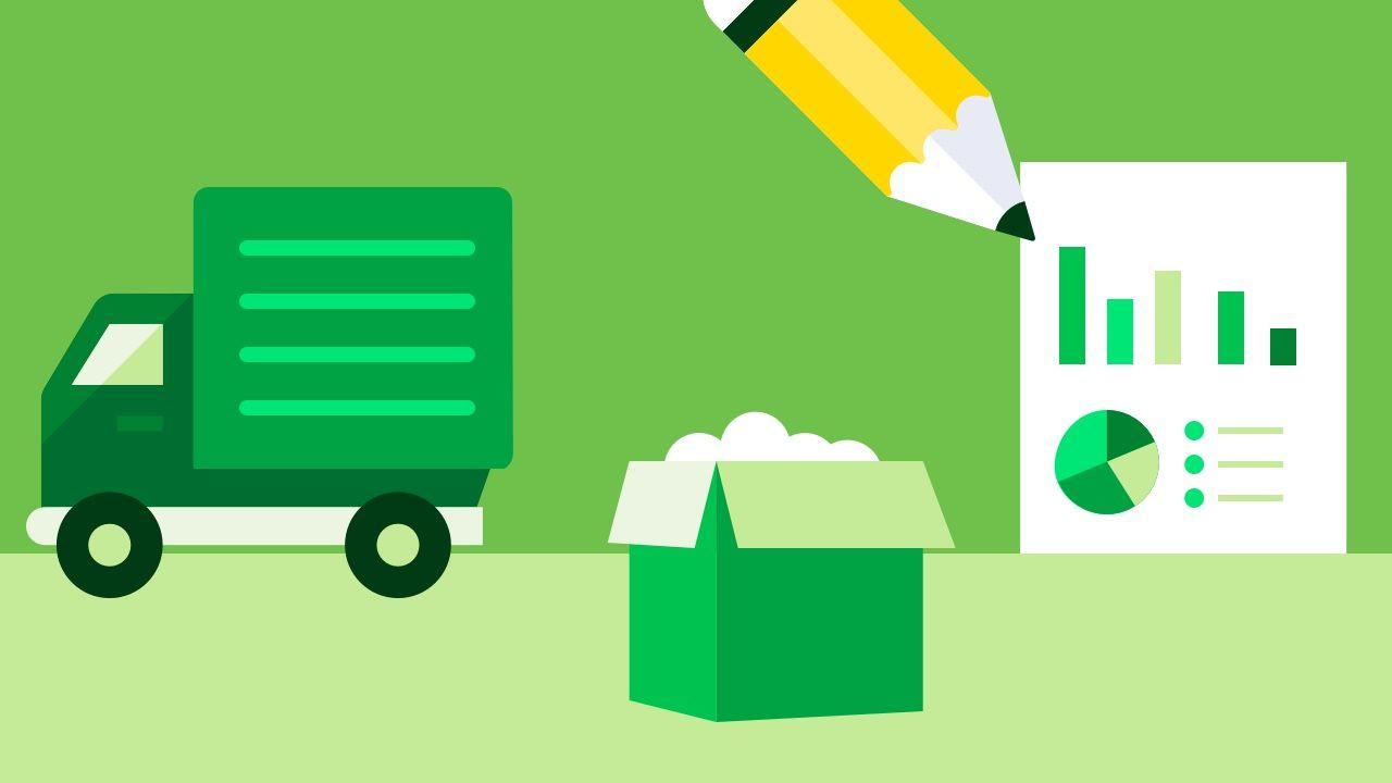 Ilustracja do informacji: Nowy harmonogram odbioru odpadów na 2021 r